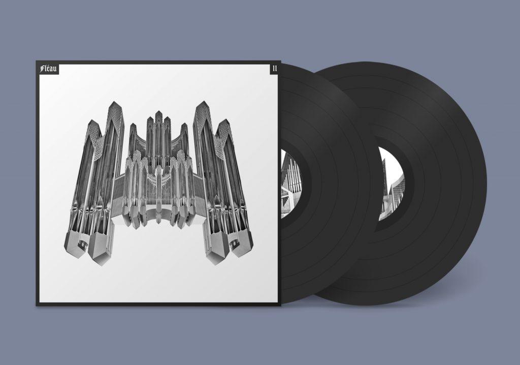 "Bandcamp Vinyl 12"" 2x Template"